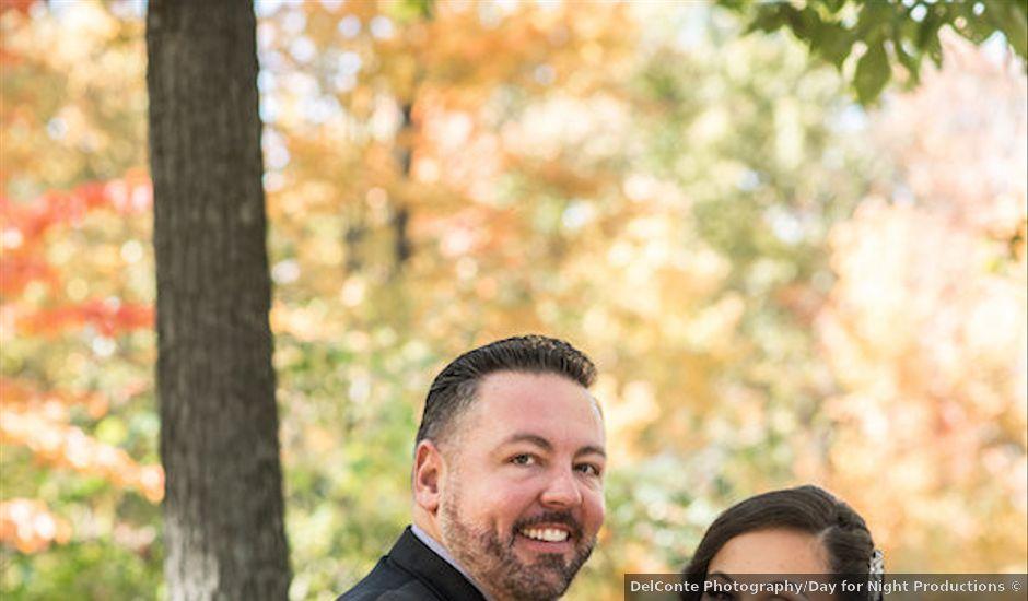 Bethany and Jeremy's Wedding in Marlboro, New York