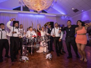 The wedding of Sandra and Miguel 2