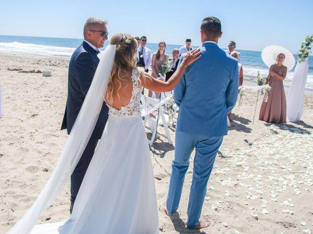 Jolanthe and Adrian's Wedding in Santa Barbara, California 2