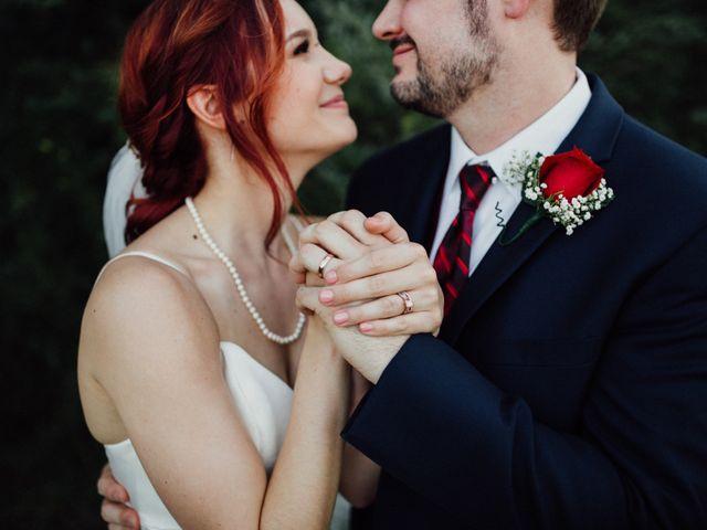 Scott and Emma's Wedding in Ashford, Alabama 1