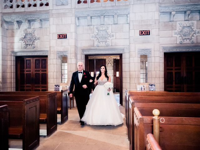 Troy and Sheri's Wedding in Princeton, New Jersey 15