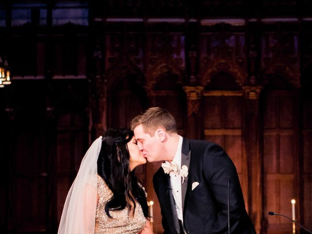 Troy and Sheri's Wedding in Princeton, New Jersey 19