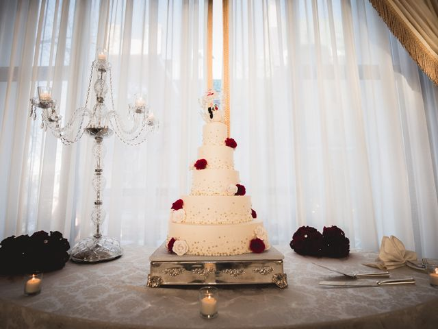 Troy and Sheri's Wedding in Princeton, New Jersey 25