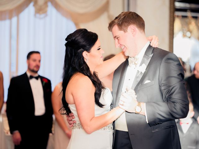 Troy and Sheri's Wedding in Princeton, New Jersey 26