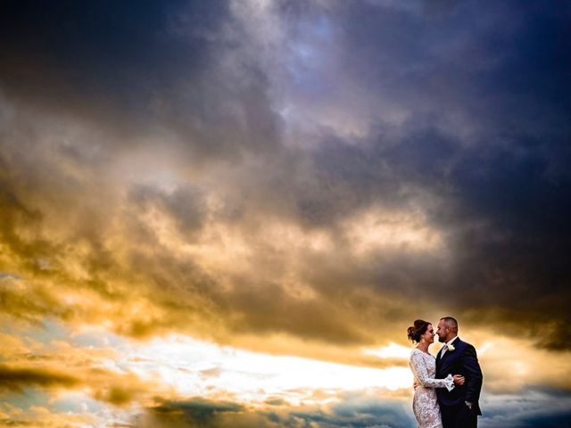 Eric and Ashley's Wedding in Snowshoe, West Virginia 3