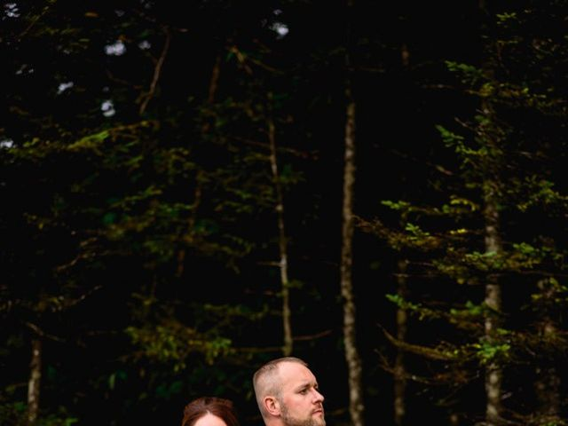 Eric and Ashley's Wedding in Snowshoe, West Virginia 12