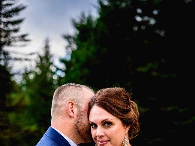 Eric and Ashley's Wedding in Snowshoe, West Virginia 15
