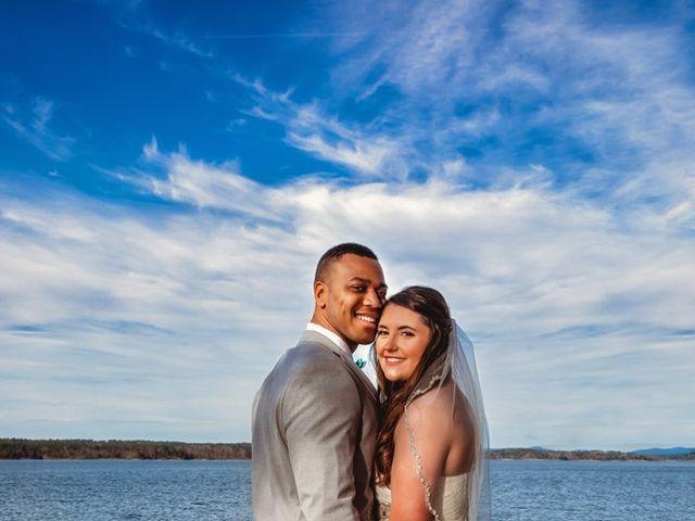 Tyler and Casey's Wedding in Mount Ida, Arkansas 25