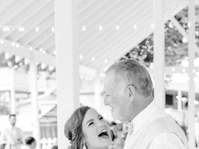 Jake and Ashley's Wedding in Birmingham, Alabama 4