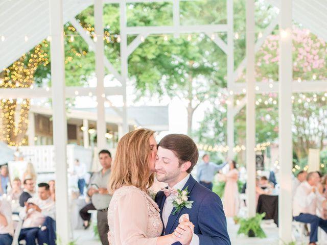 Jake and Ashley's Wedding in Birmingham, Alabama 6