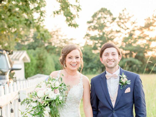Jake and Ashley's Wedding in Birmingham, Alabama 10