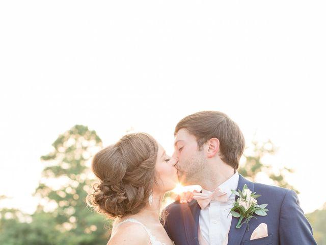 Jake and Ashley's Wedding in Birmingham, Alabama 12