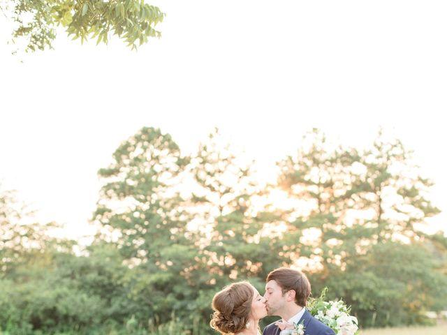 Jake and Ashley's Wedding in Birmingham, Alabama 13