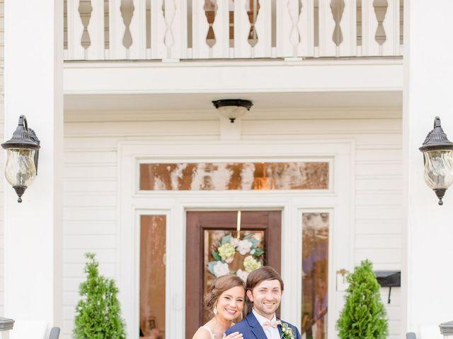 Jake and Ashley's Wedding in Birmingham, Alabama 17