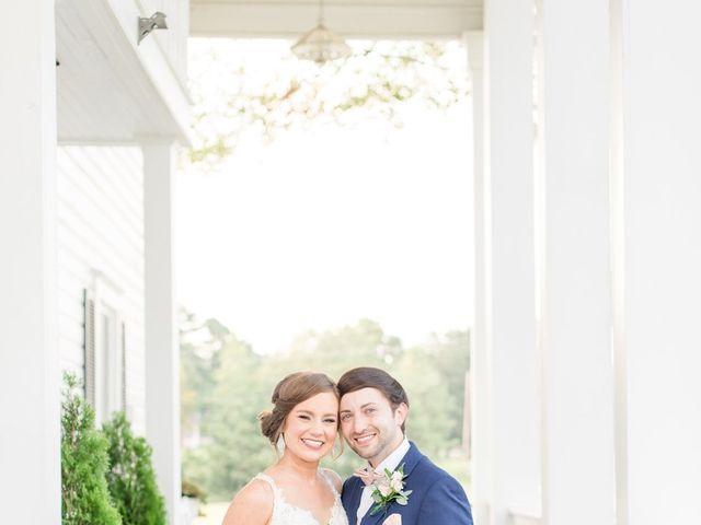 Jake and Ashley's Wedding in Birmingham, Alabama 21