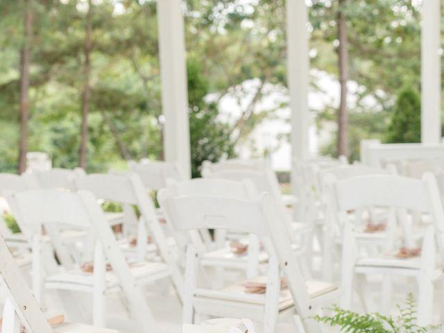 Jake and Ashley's Wedding in Birmingham, Alabama 27