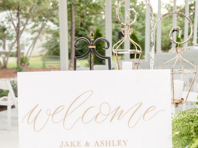 Jake and Ashley's Wedding in Birmingham, Alabama 31