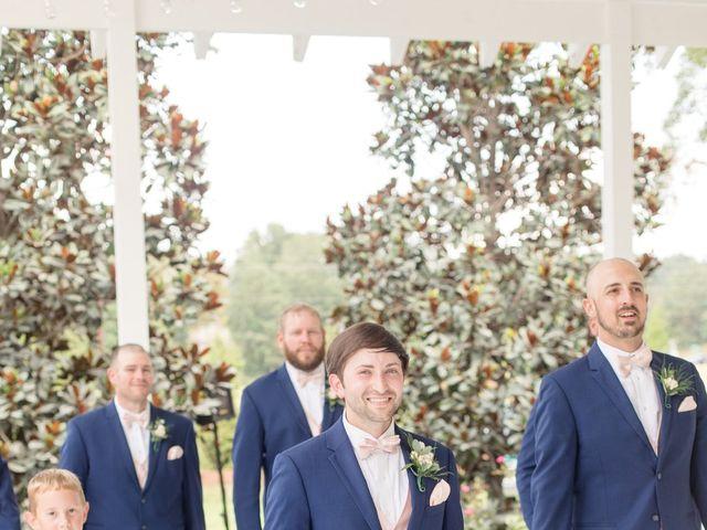 Jake and Ashley's Wedding in Birmingham, Alabama 35