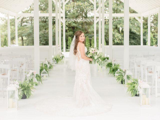 Jake and Ashley's Wedding in Birmingham, Alabama 41