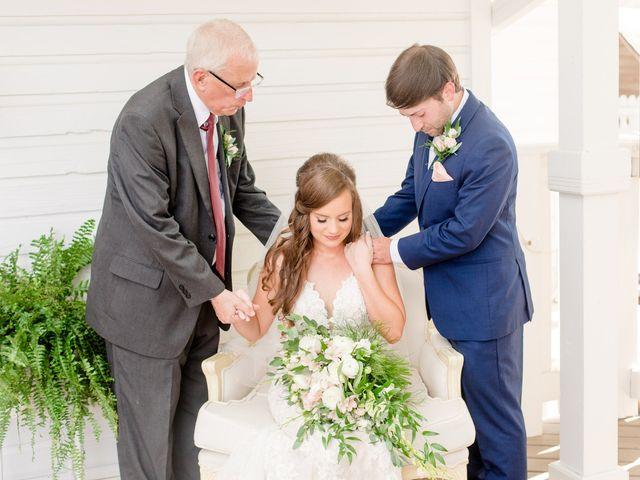 Jake and Ashley's Wedding in Birmingham, Alabama 45