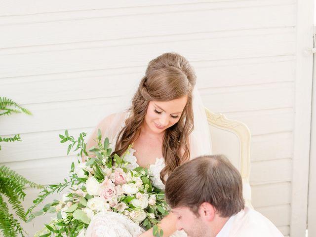 Jake and Ashley's Wedding in Birmingham, Alabama 46