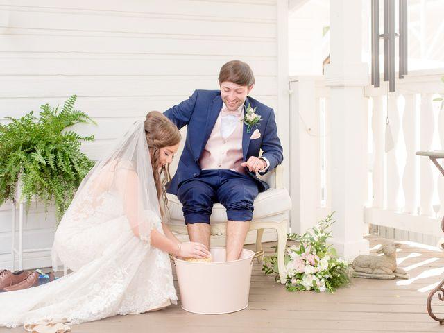 Jake and Ashley's Wedding in Birmingham, Alabama 47