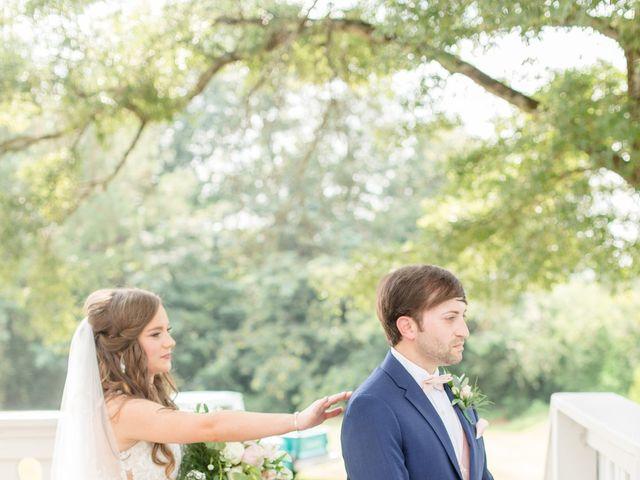 Jake and Ashley's Wedding in Birmingham, Alabama 50