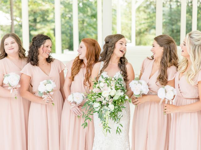Jake and Ashley's Wedding in Birmingham, Alabama 53