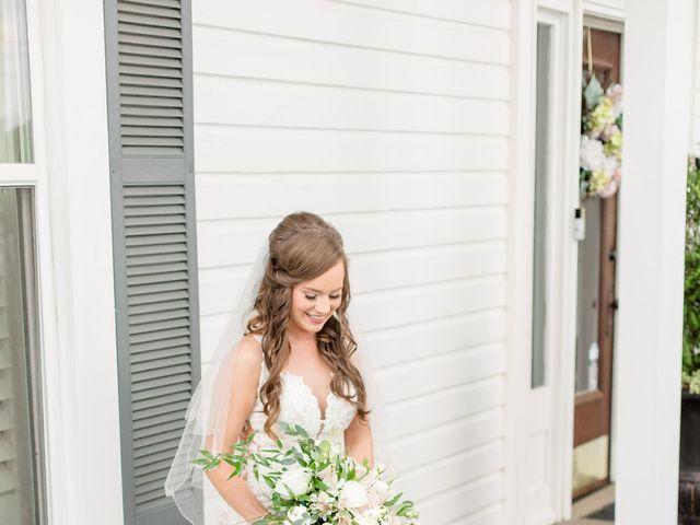Jake and Ashley's Wedding in Birmingham, Alabama 58