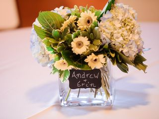 Erin and Andrew's Wedding in Maryville, Tennessee 24
