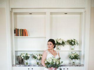 Kristina and Trey's Wedding in Hampton, Virginia 9