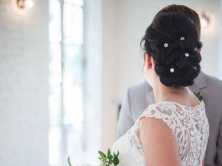 Kristina and Trey's Wedding in Hampton, Virginia 18