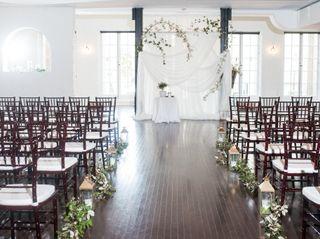 Kristina and Trey's Wedding in Hampton, Virginia 27