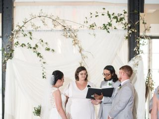 Kristina and Trey's Wedding in Hampton, Virginia 33