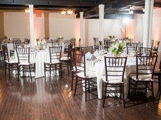 Kristina and Trey's Wedding in Hampton, Virginia 38