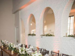 Kristina and Trey's Wedding in Hampton, Virginia 39