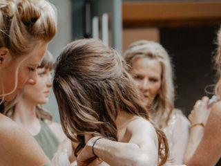 The wedding of Melissa and Aaron 3