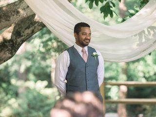 Jazmine and Rene's Wedding in Duluth, Georgia 3