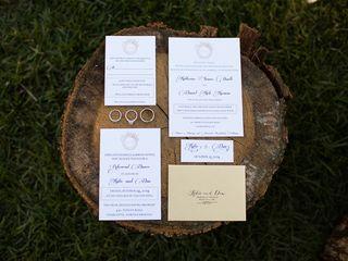 The wedding of Dan and Katie 2