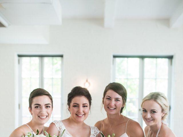 Kristina and Trey's Wedding in Hampton, Virginia 23