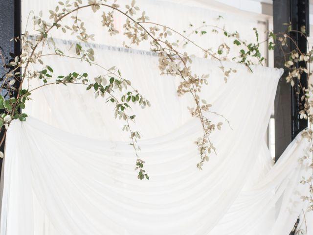 Kristina and Trey's Wedding in Hampton, Virginia 28