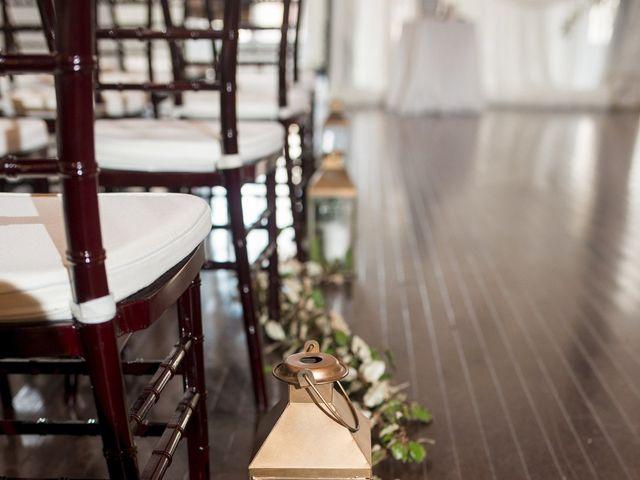 Kristina and Trey's Wedding in Hampton, Virginia 29