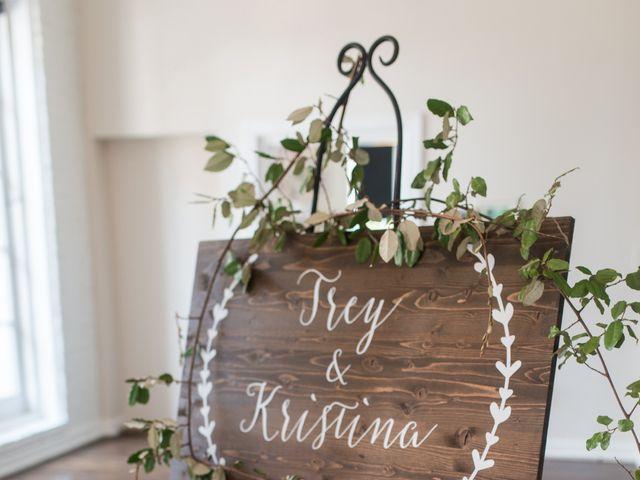 Kristina and Trey's Wedding in Hampton, Virginia 30