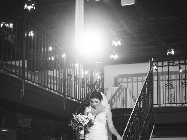 Kristina and Trey's Wedding in Hampton, Virginia 31