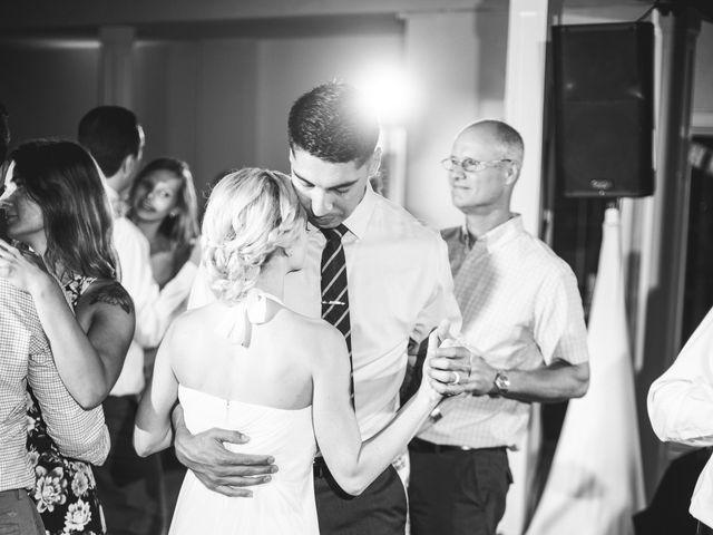 Kristina and Trey's Wedding in Hampton, Virginia 50