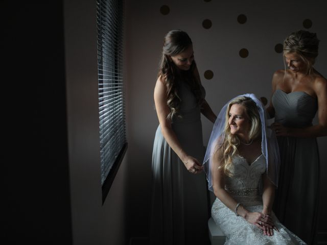 Matt and Megan's Wedding in Pittsburgh, Pennsylvania 9