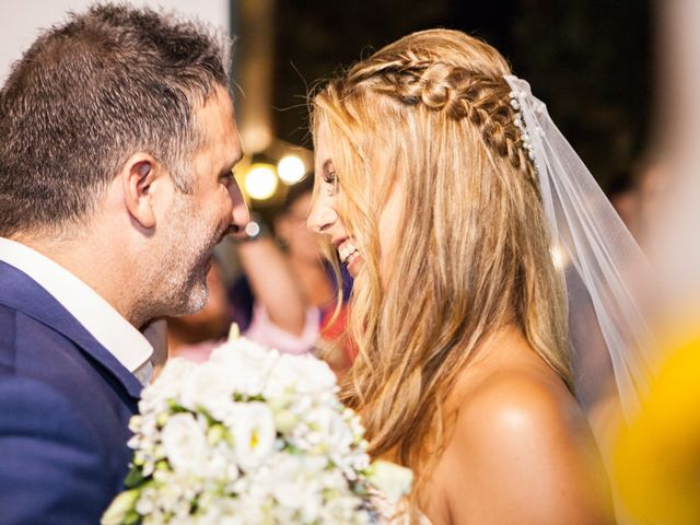 Manos and Sandy's Wedding in Athens, Greece 15