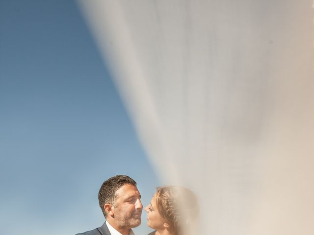 Manos and Sandy's Wedding in Athens, Greece 22