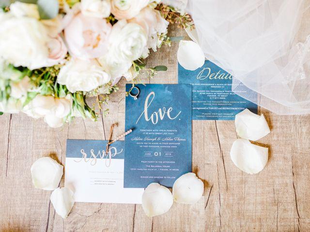 Nolan and Naline's Wedding in Fishers, Indiana 2