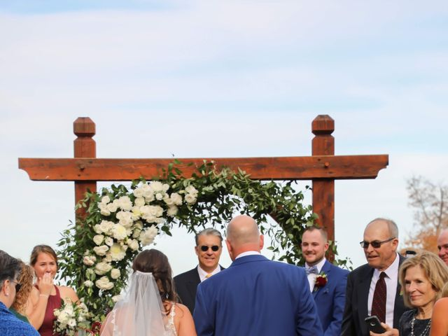 Troy and Samantha's Wedding in Windham, New York 11
